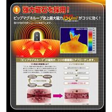 Магнитное ожерелье с максимальной мощностью 150 MAGNELOOP-EX