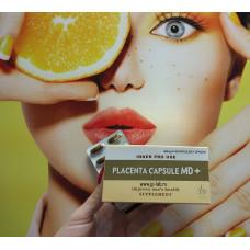 Экстракт плаценты капсулы Placenta Capsules MD