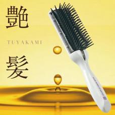 Антистатическая расческа для волос, с капсулами керамидов PROIDEA