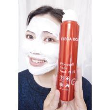 Концентрированная карбоновая маска-мусс Elega Doll Phytocell Soda Pack PLUS