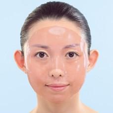 Тающая маска из 100% эссенции для глубокого увлажнения кожи Melting Essence Mask Quanis