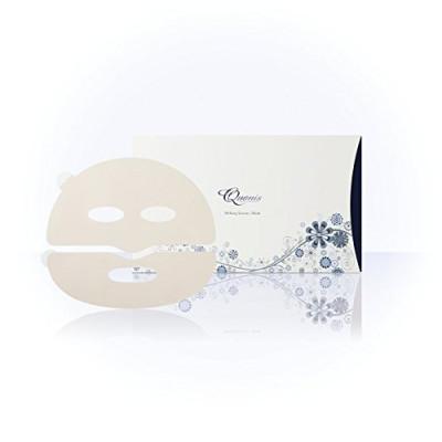 Японская тающая маска из 100% эссенции для глубокого увлажнения кожи Melting Essence Mask Quanis