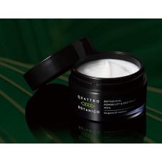 Увлажняющий крем по уходу за кожей для мужчин Quattro Botanico
