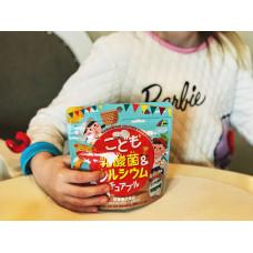 Молочнокислые бактерии c Кальцием для детей Riken