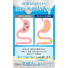 Молочнокислые бактерии для всей семьи Bifidobacterium BIORA