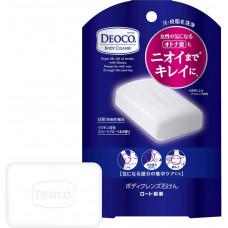 Мыло от возрастного запаха Deoco ROHTO