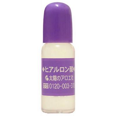 Японский концентрат гиалуроновой кислоты Sun Aloe