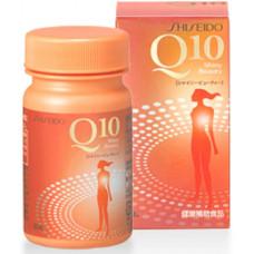 Коэнзим Q10 Shiny Beauty Shiseido
