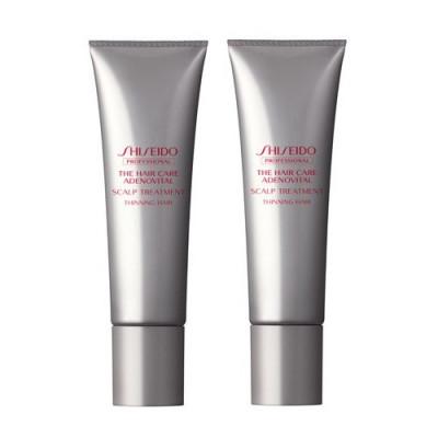 Японский бальзам для лечения кожи головы Shiseido Adenovital