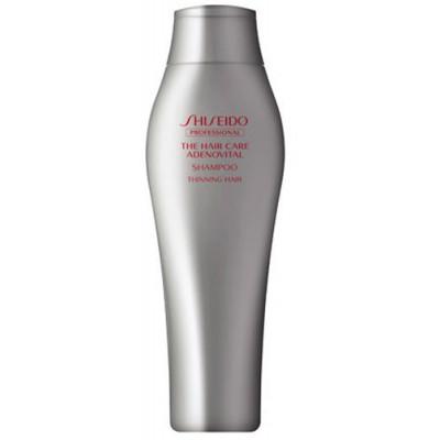 Японский шампунь для стимуляции роста волос Shiseido Adenovital