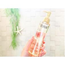 Очищающее масло для макияжа Elixir makeup cleansing oil