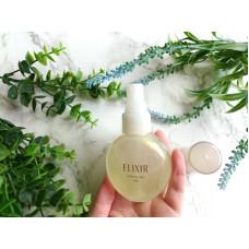 Увлажняющий мист для лица Shiseido Elixir Luminous Glow Mist