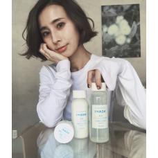 Лечебный увлажняющий лосьон Shiseido IHADA
