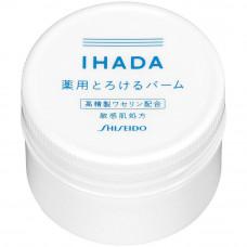Увлажняющий крем-бальзам Shiseido IHADA