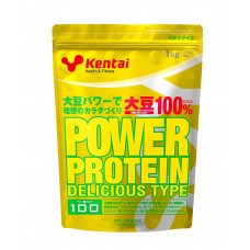 Протеиновый коктейль POWER PROTEIN - банан, Kentai