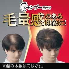 Мужской шампунь для объёма волос Succes