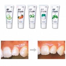 Реминерализирующая паста для зубов MI Paste GC Corporation