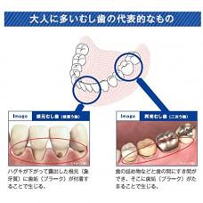 Зубная паста с фтором Alpha α BUTLER SUNSTAR