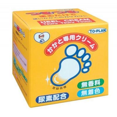 Японский крем для пяток с мочевиной TO-PLAN