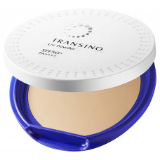 Выравнивающая пудра с защитой от солнца SPF50 + PA ++++ Transino
