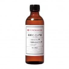 Очищающий лосьон для пор с AHA кислотами Horny Fluid