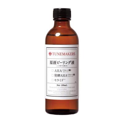 Японский очищающий лосьон для пор с AHA кислотами Horny Fluid