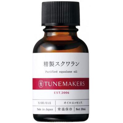 Японское очищенное сквалановое масло TUNEMAKERS