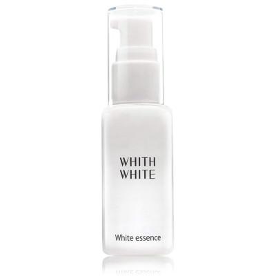 Японская отбеливающая сыворотка WHITE WHITE