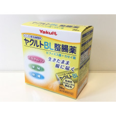 Молочнокислые бактерии Yakult