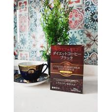 Кофейный напиток Yuwa Coleus Forskohlii Diet Coffee