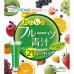 Японский аодзиру с фруктами Yuwa