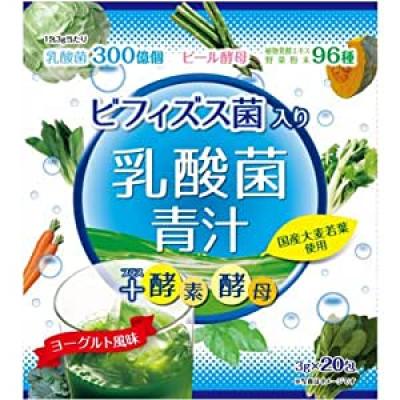 Японский аодзиру с молочнокислыми бактериями Yuwa