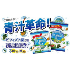Аодзиру с молочнокислыми бактериями Yuwa