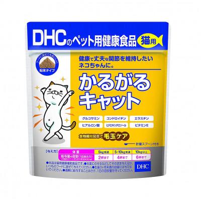 Комплекс для здоровья суставов домашних кошек DHC