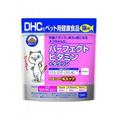 Витаминный комплекс с таурином для кошек DHC